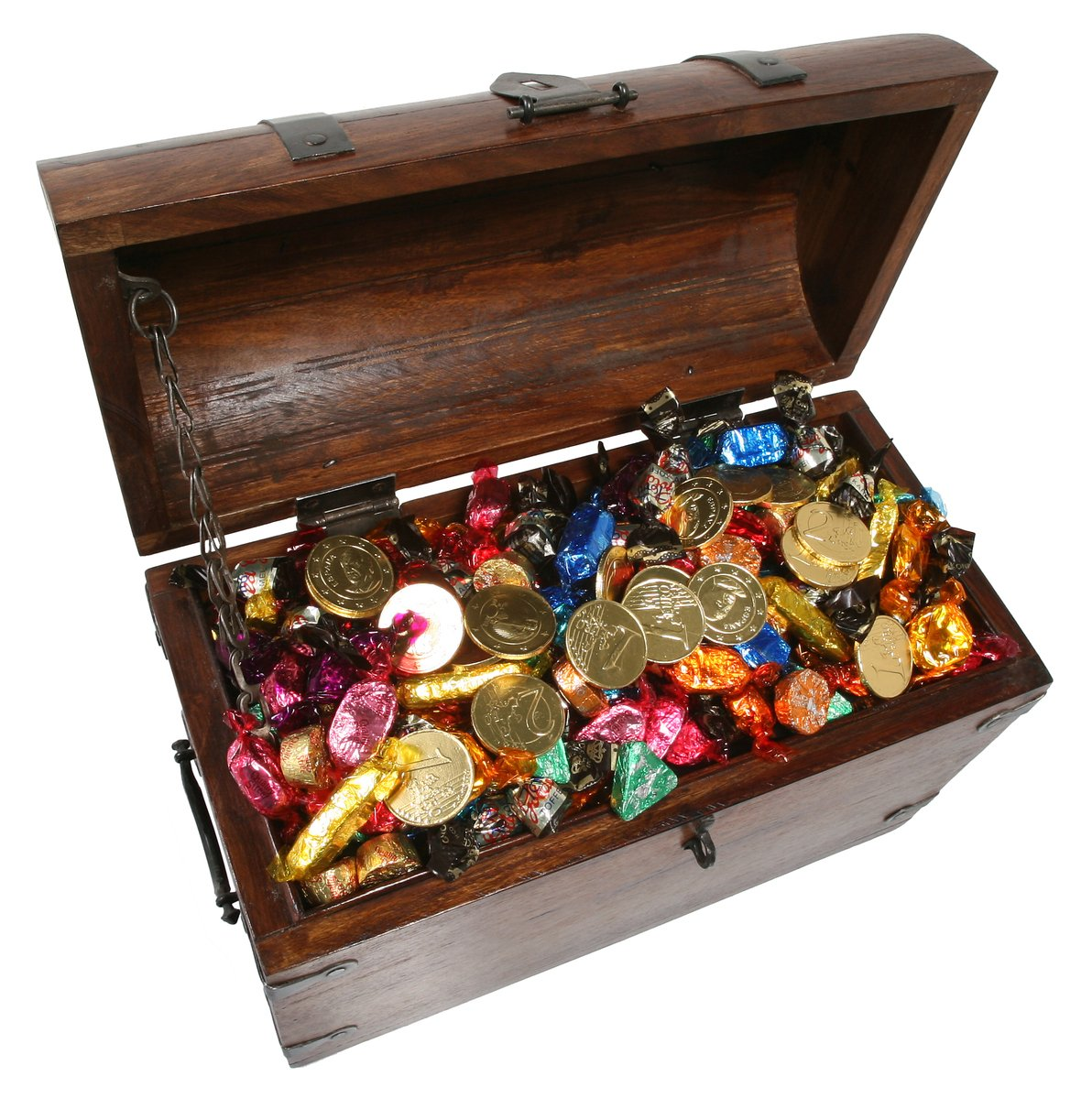 free treasure chest 5 stock photo freeimages com