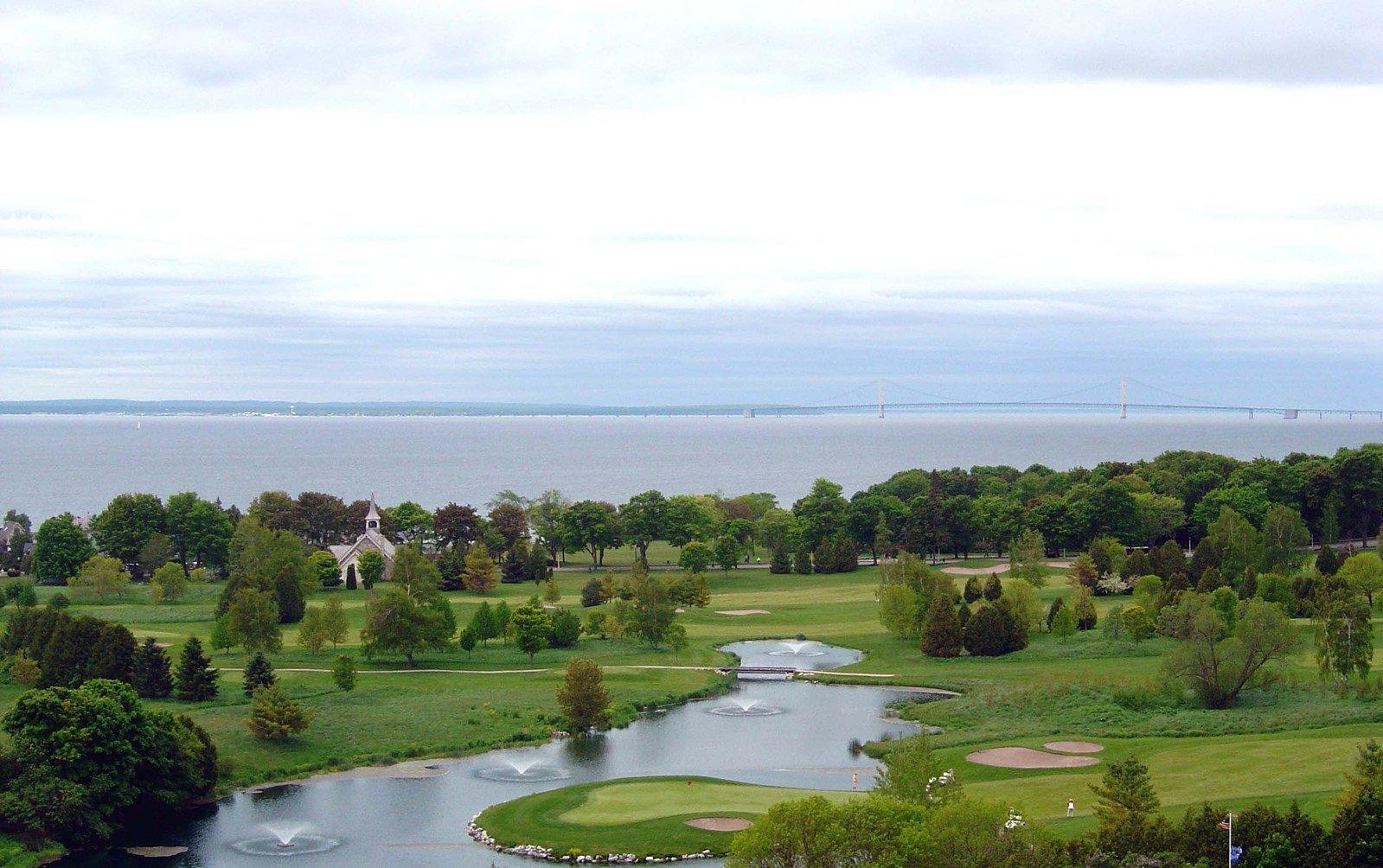 Free Grand Hotel Golf Club Stock Photo Freeimages Com