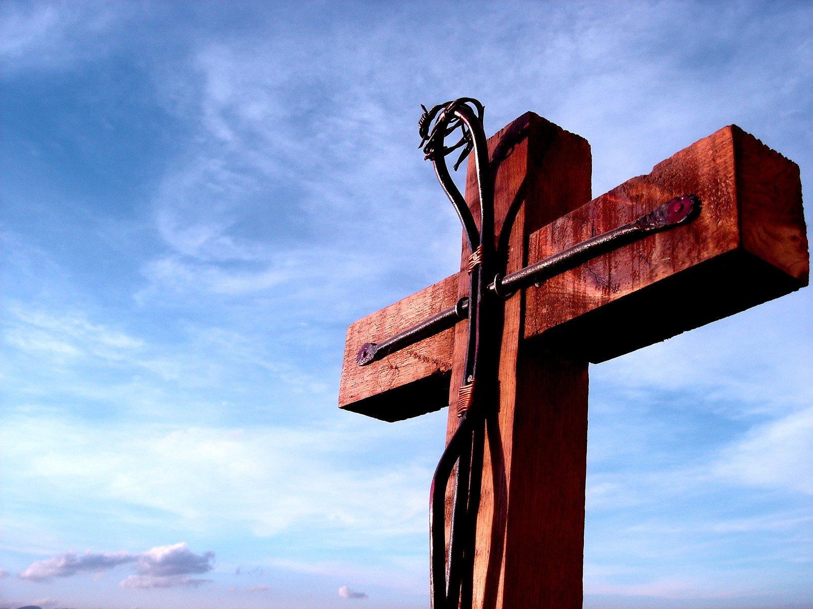 Christ de Forja 1