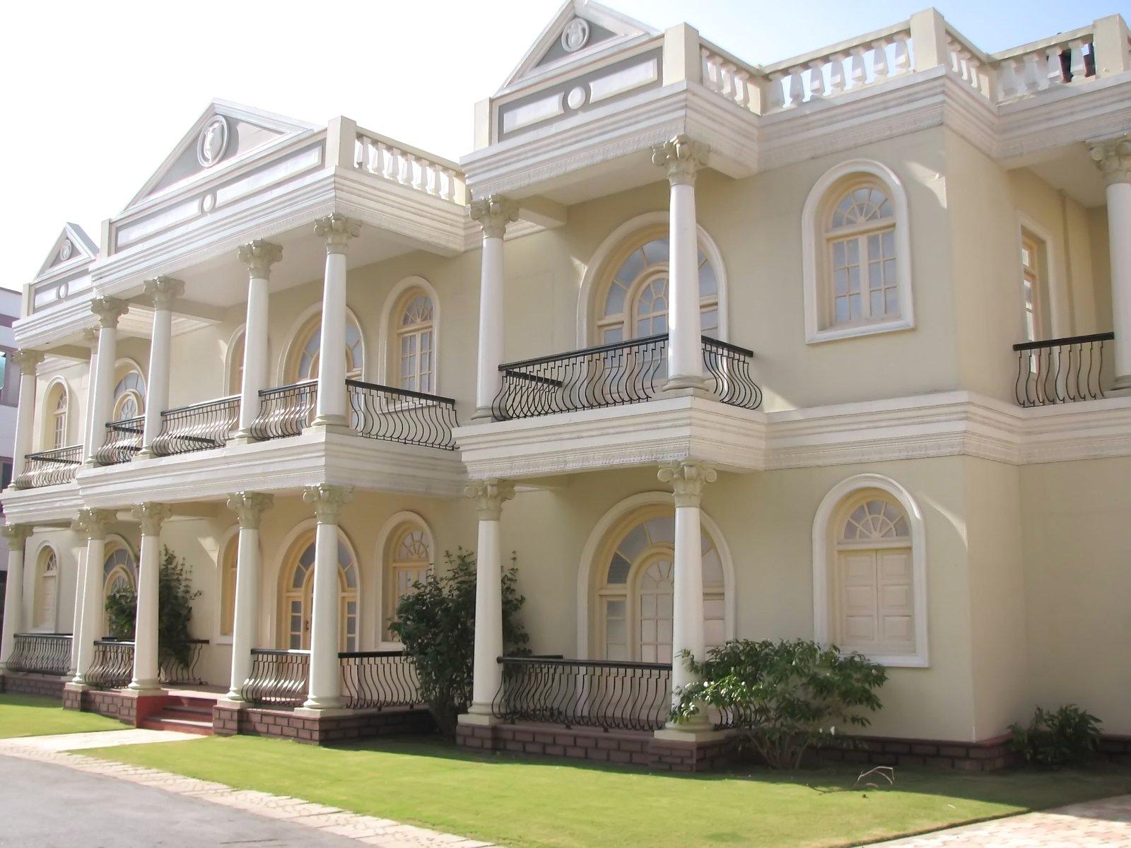 Grote villa gratis fotobestanden 1213109 for Grote villa
