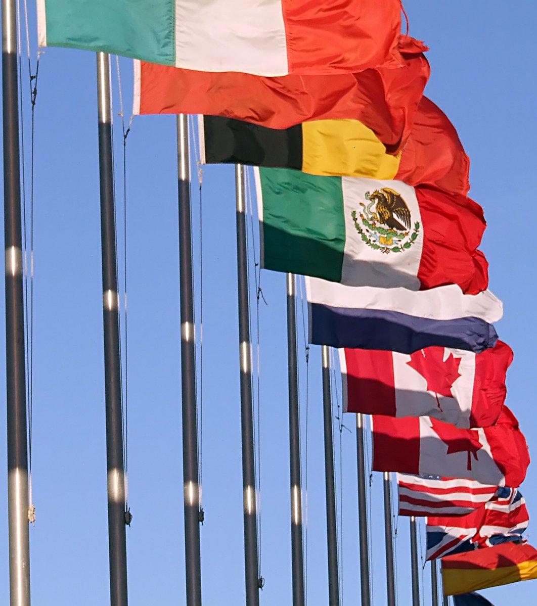 Lijst van vlaggen van de wereld