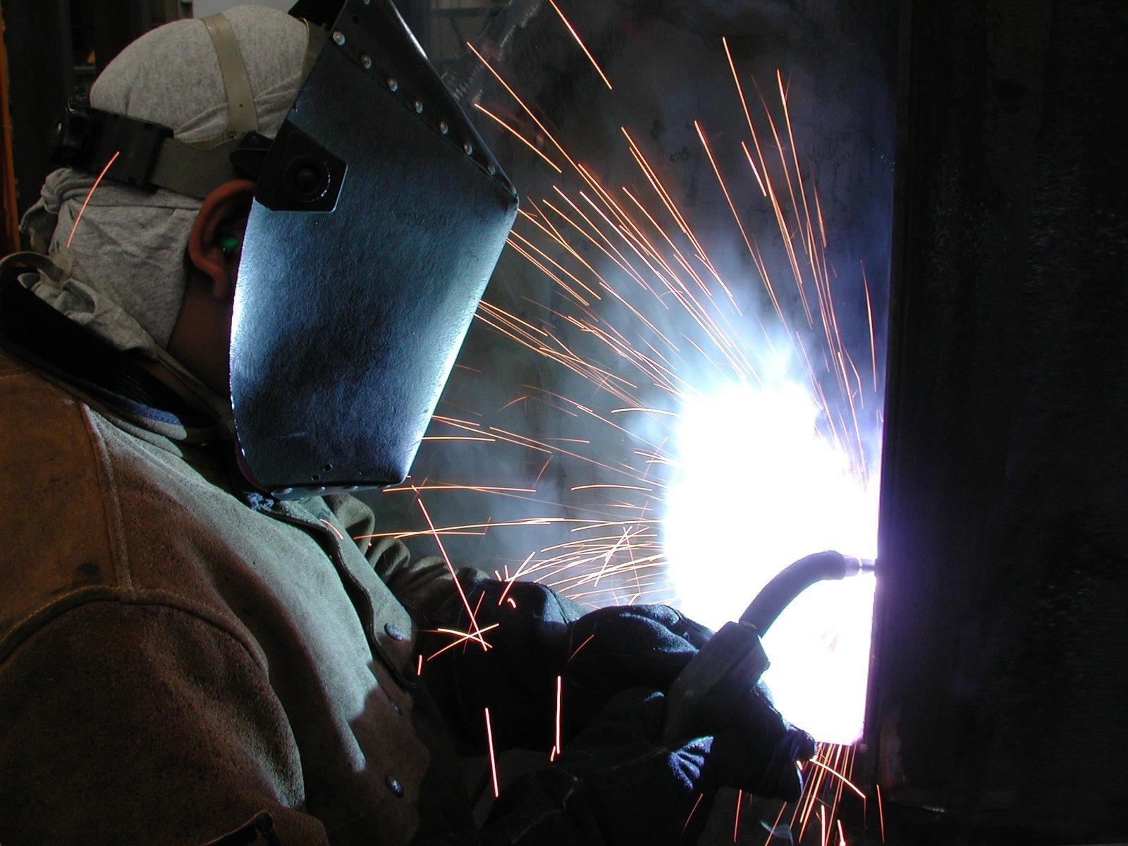 Free Welding Stock Photo Freeimages Com