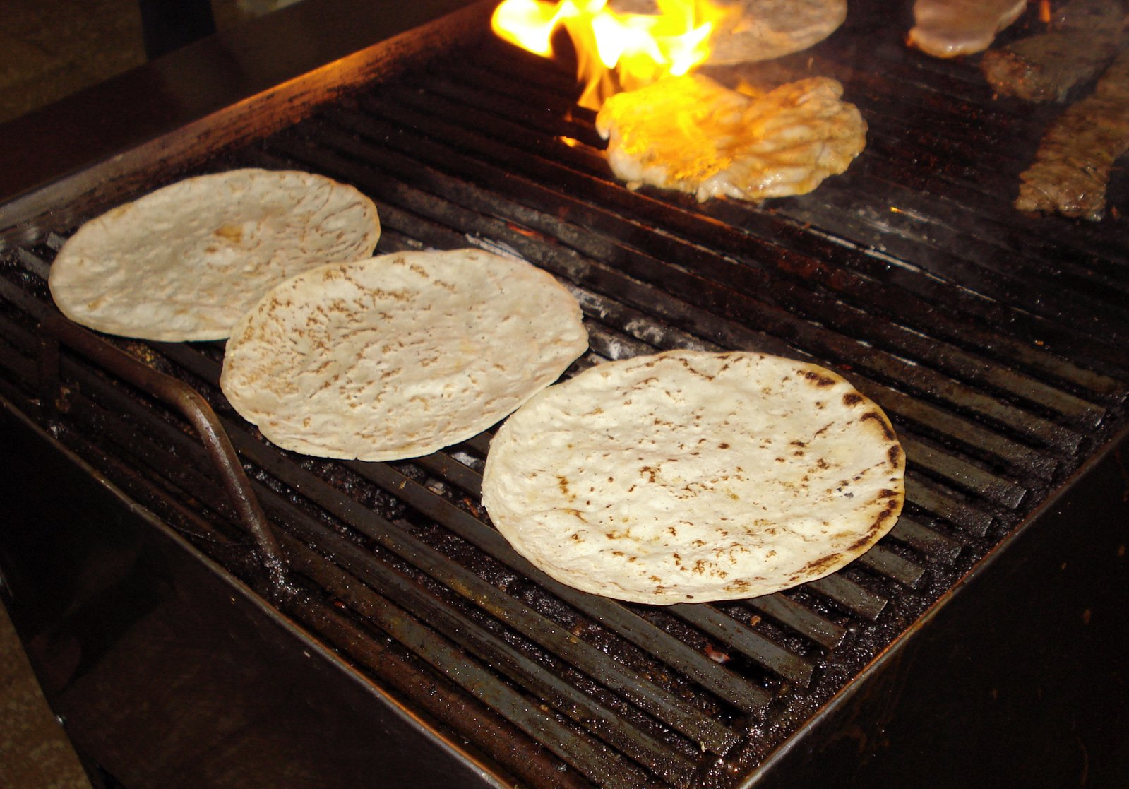 How To Remove Ink From Leather >> Free Tortillas Stock Photo - FreeImages.com