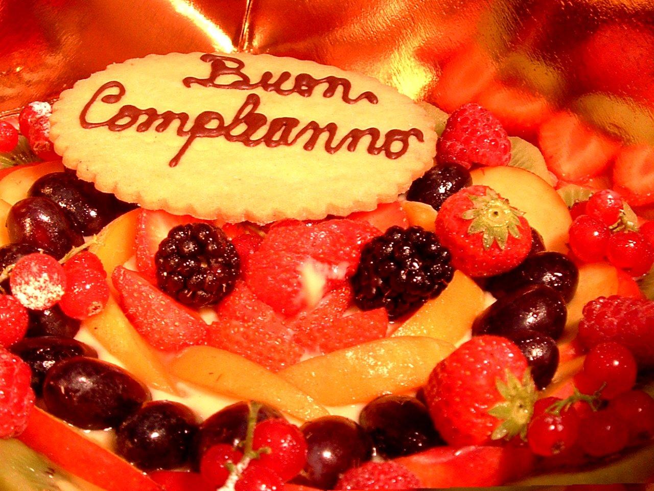 Днем рождения, открытка с днем рождения по итальянски