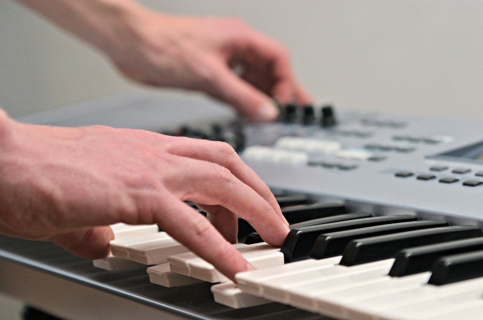 Tim Van De Velde - Free Tastatur Zu Spielen