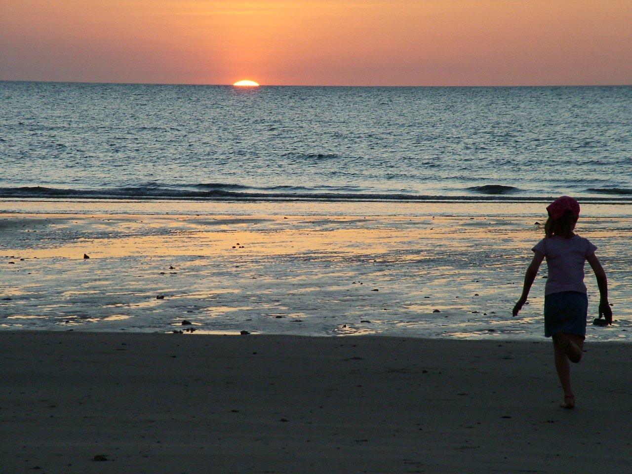 Casuarina beach, Darwin   Austrailia, Favorite places