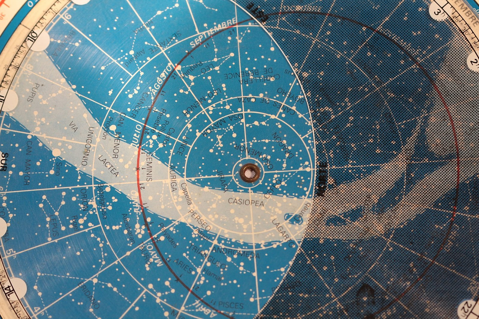 Free Star Chart Stock Photo - FreeImages com