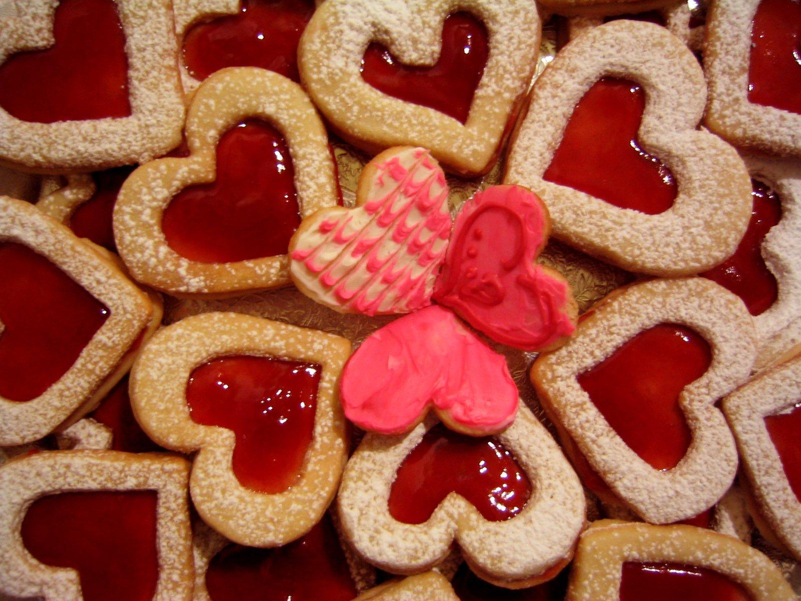 heart cookies 1