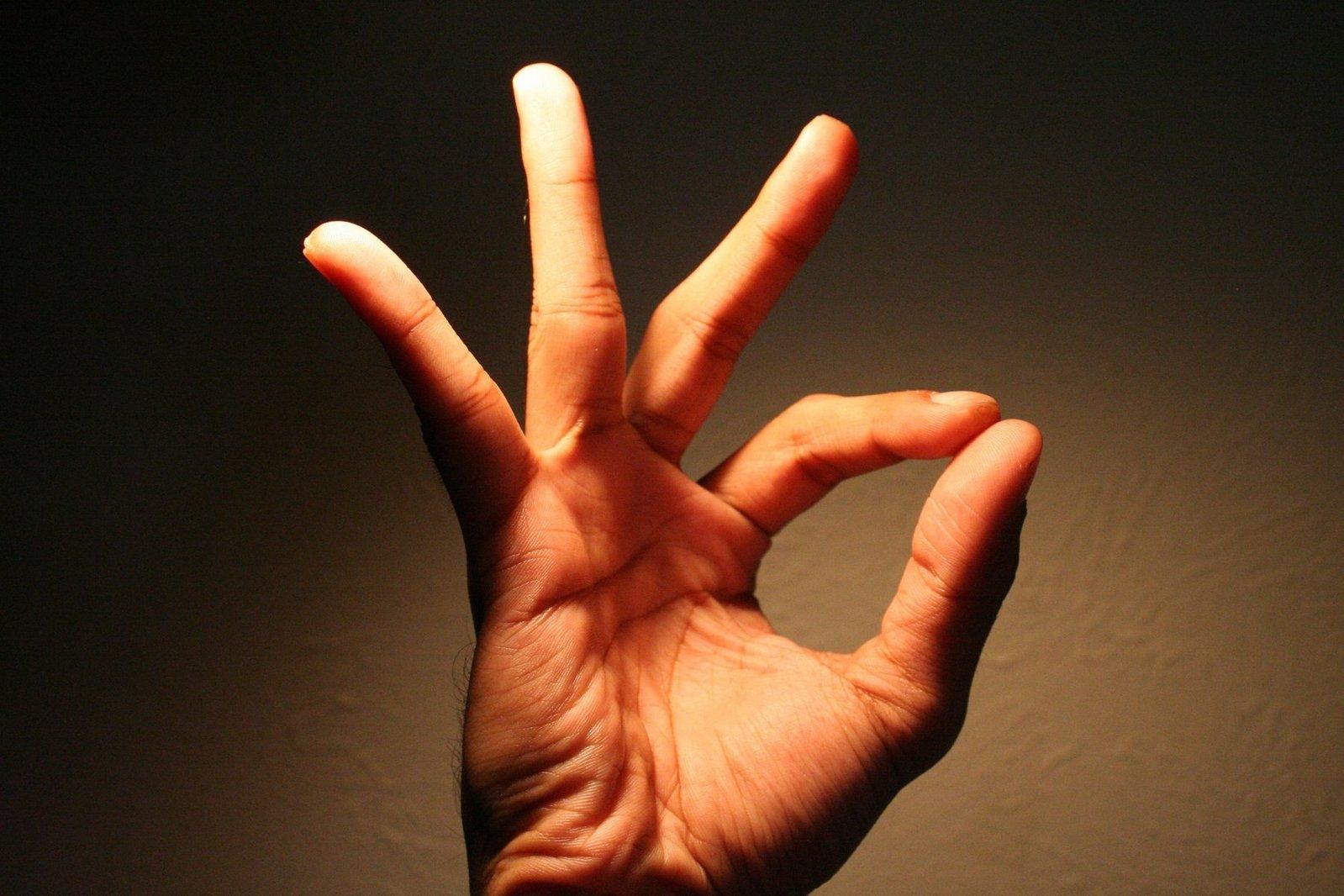 Смешные картинки рук