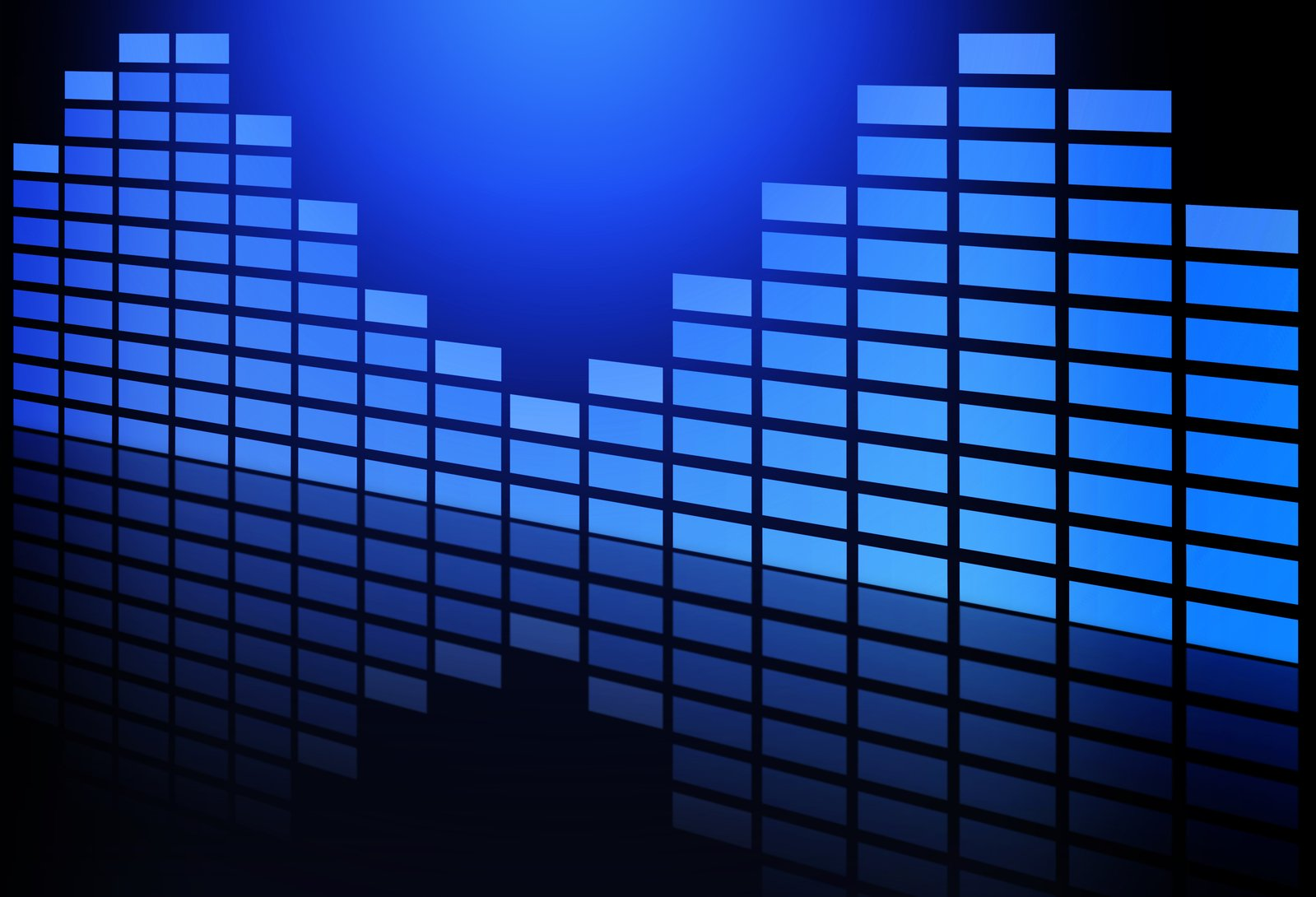 Free graphic equalizer Stock Photo - FreeImages com