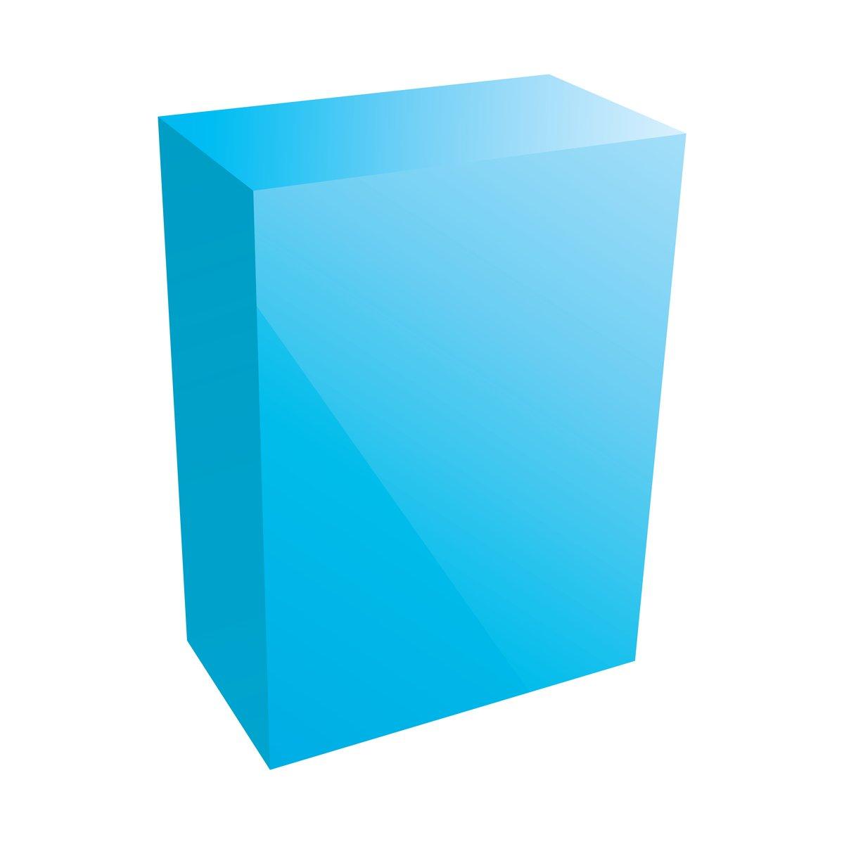 Free Software Box Stock Photo