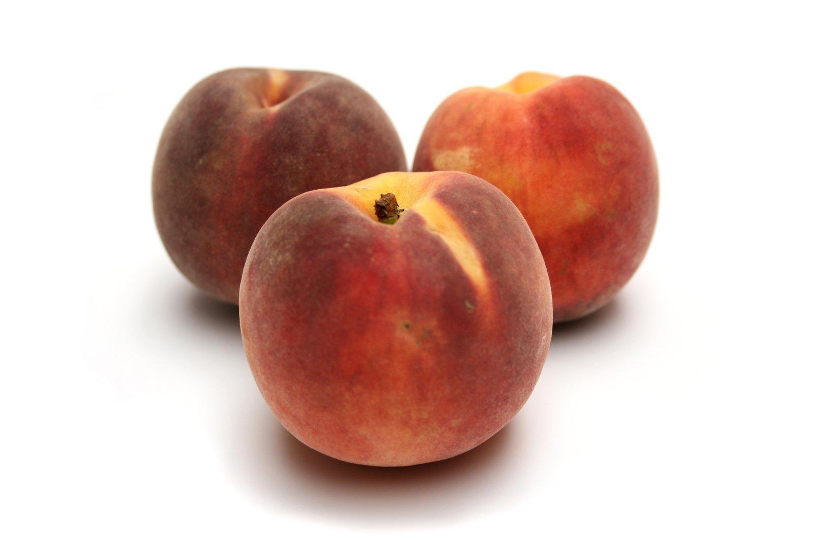 Free Peaches Stock Photo Freeimages Com
