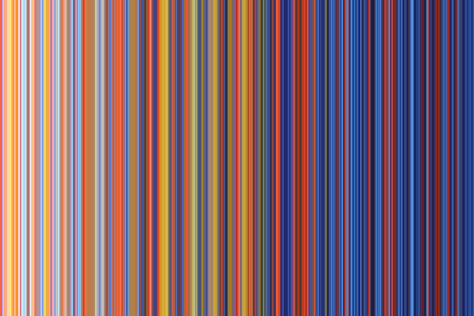 Free Color Stripes Stock Photo Freeimages Com