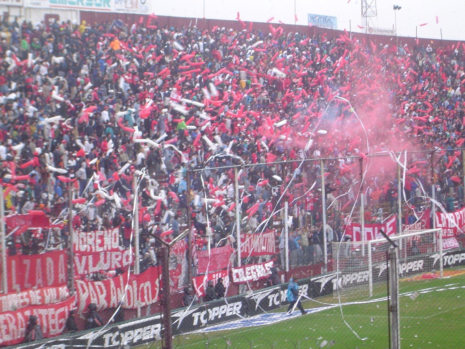 fútbol de argentina
