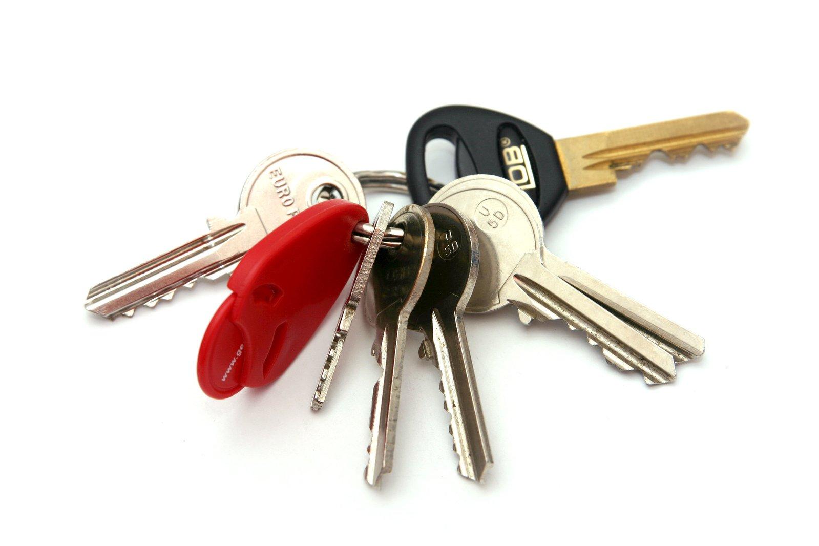 Как сделать ключ от двери самая простая инструкция