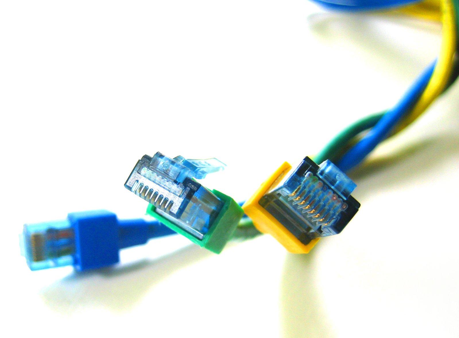 Bright Wires
