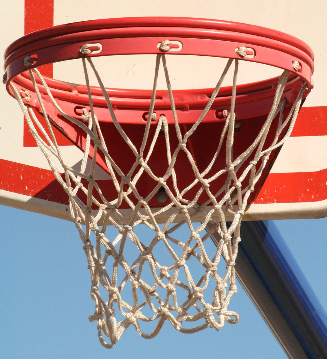 Free Basketball Net Stock Photo - FreeImages.com