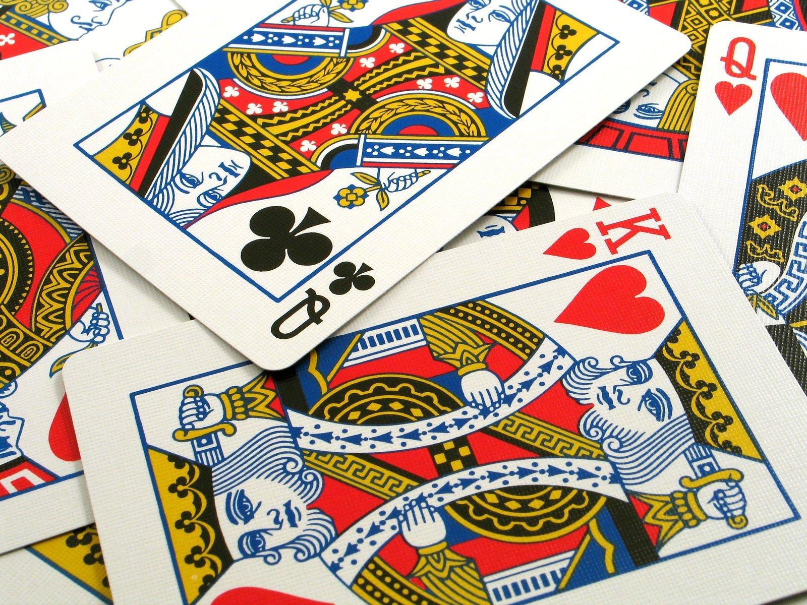 Full tilt card set