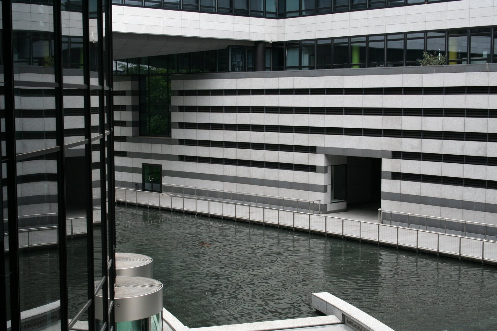 Free BW Bank Stuttgart, Germany Stock Photo
