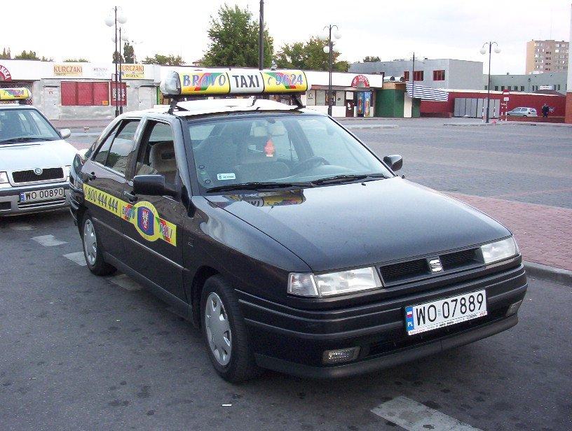 Лицензирование деятельности такси