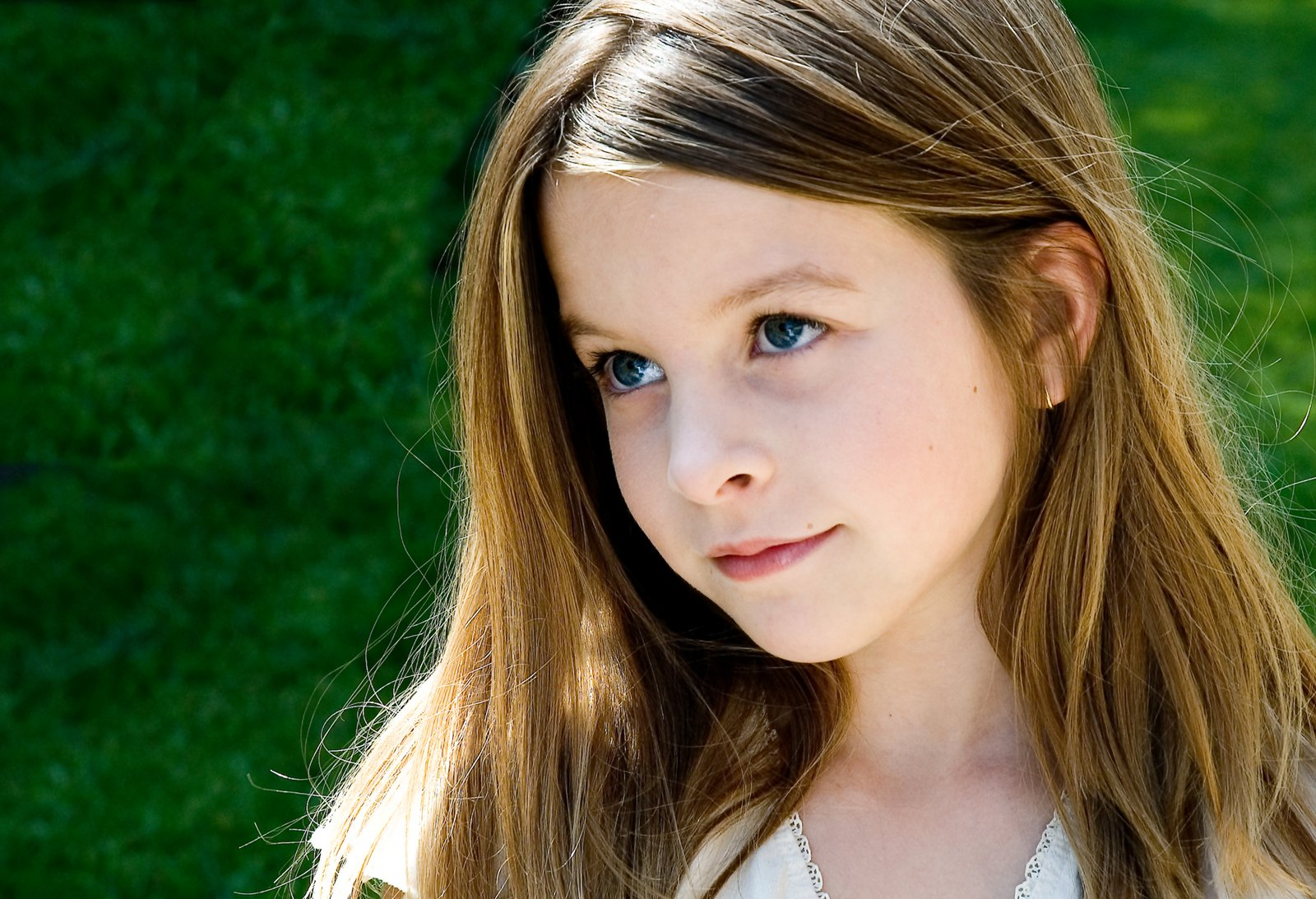 Free Young Girl 3 Stock Photo - Freeimagescom-3178