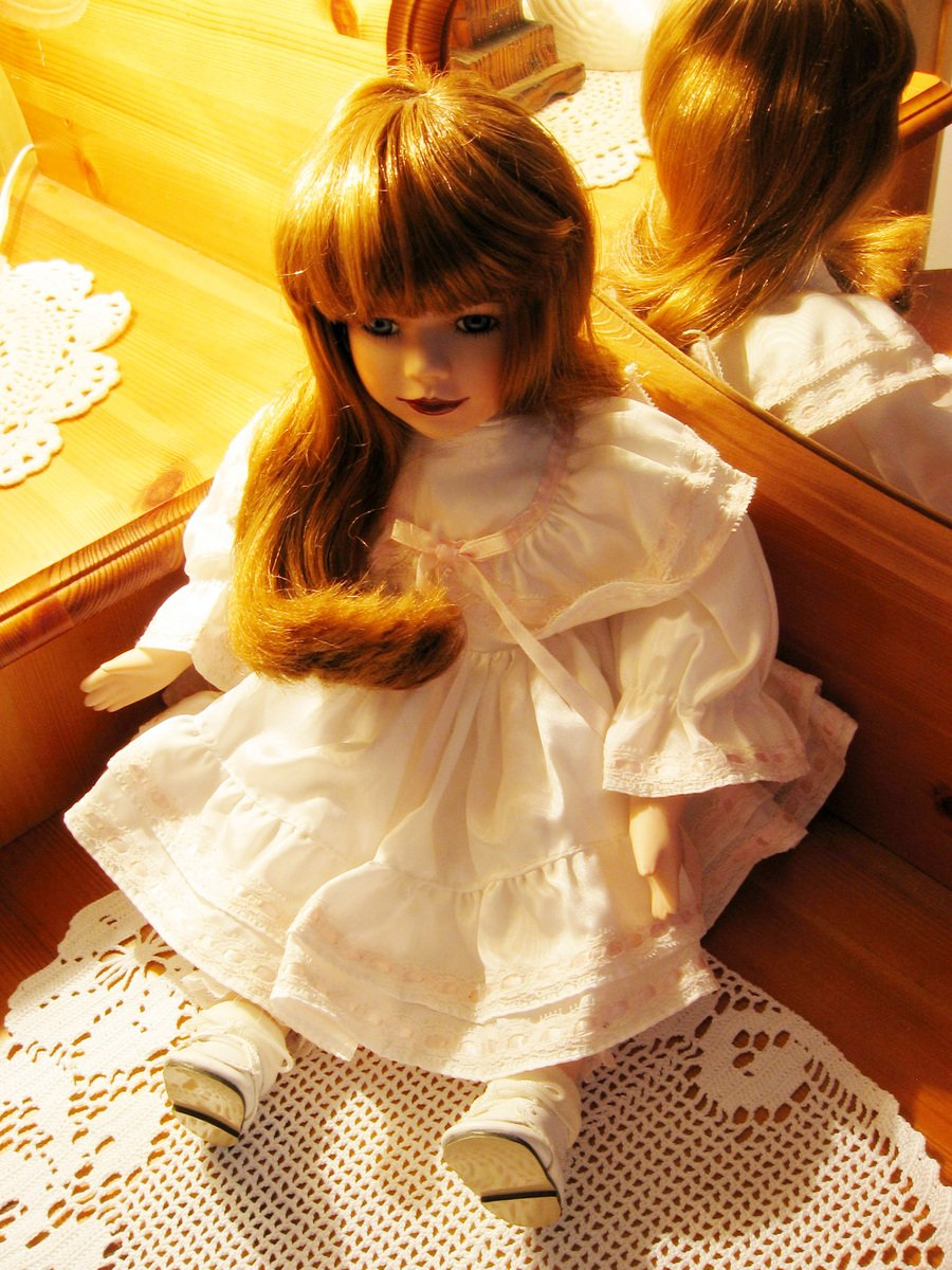 doll series 01