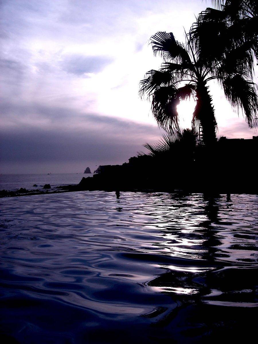 Free Swimming Pool Stock Photo