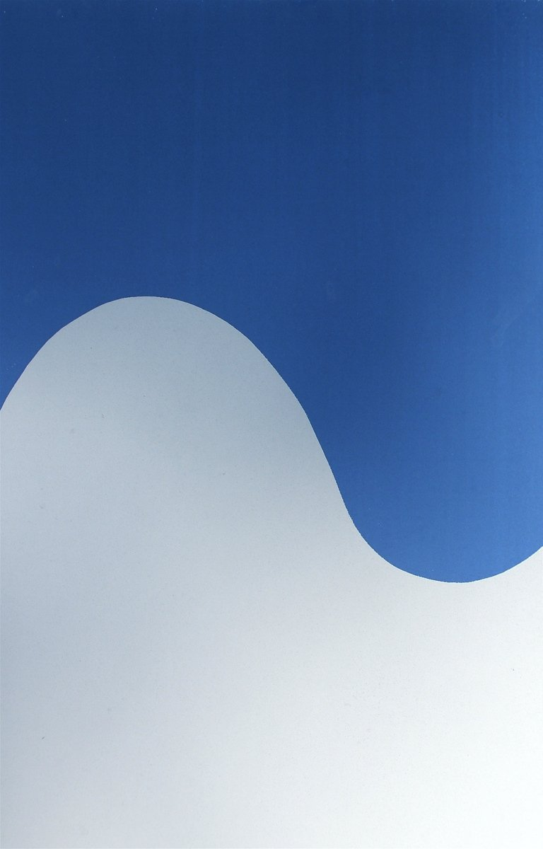 Free Abstract Blue White Stock Photo Freeimages Com