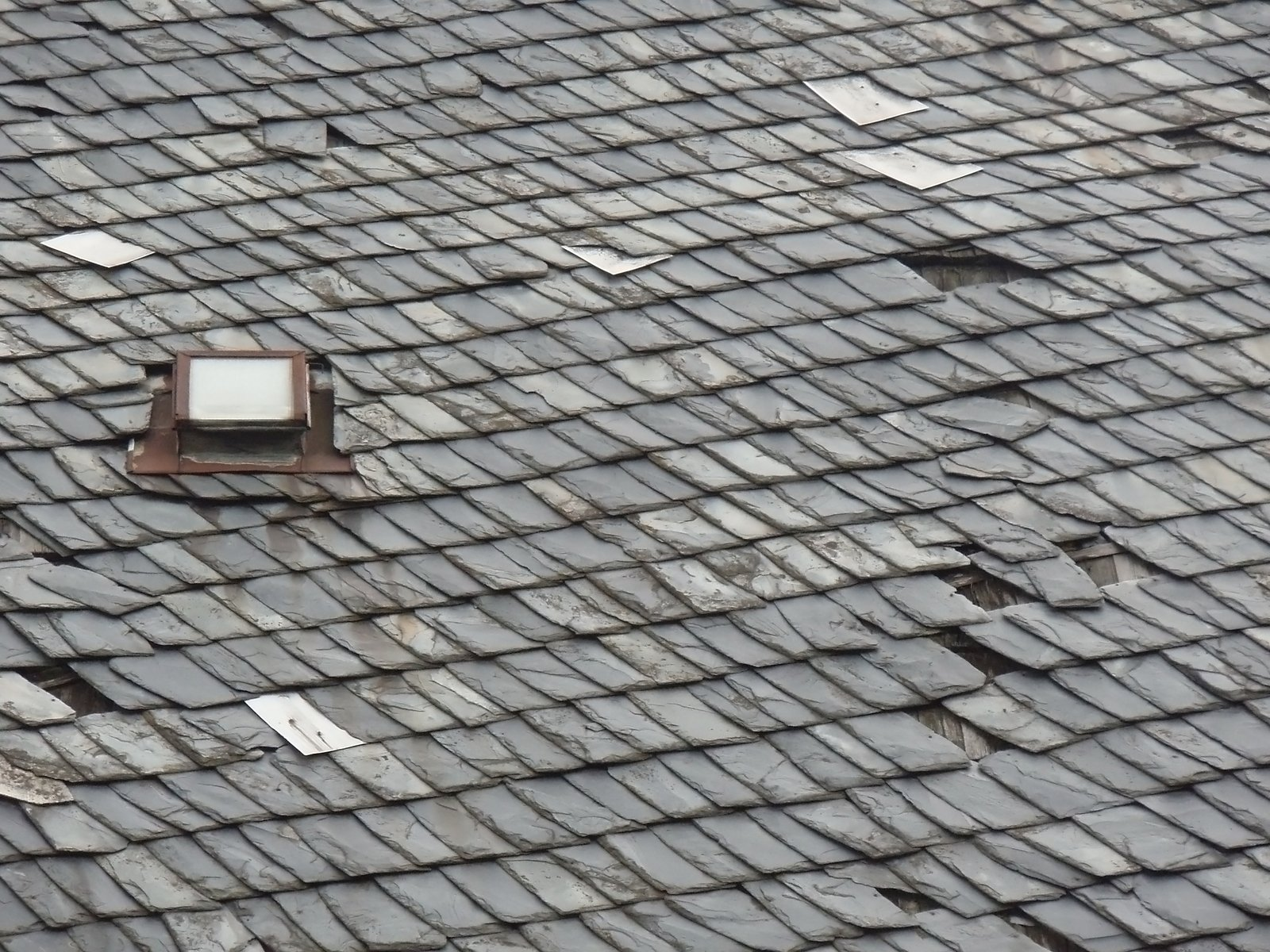 Free Roof Tiles Stock Photo Freeimages Com