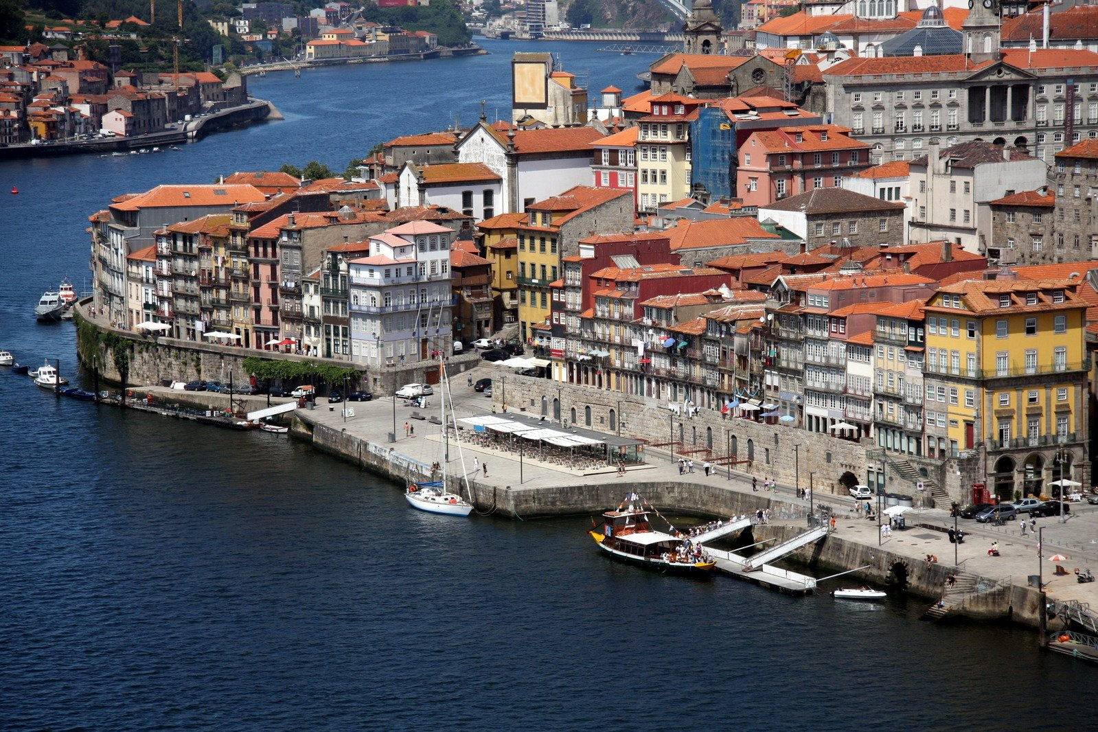 Free Porto City Stock Photo FreeImages Com