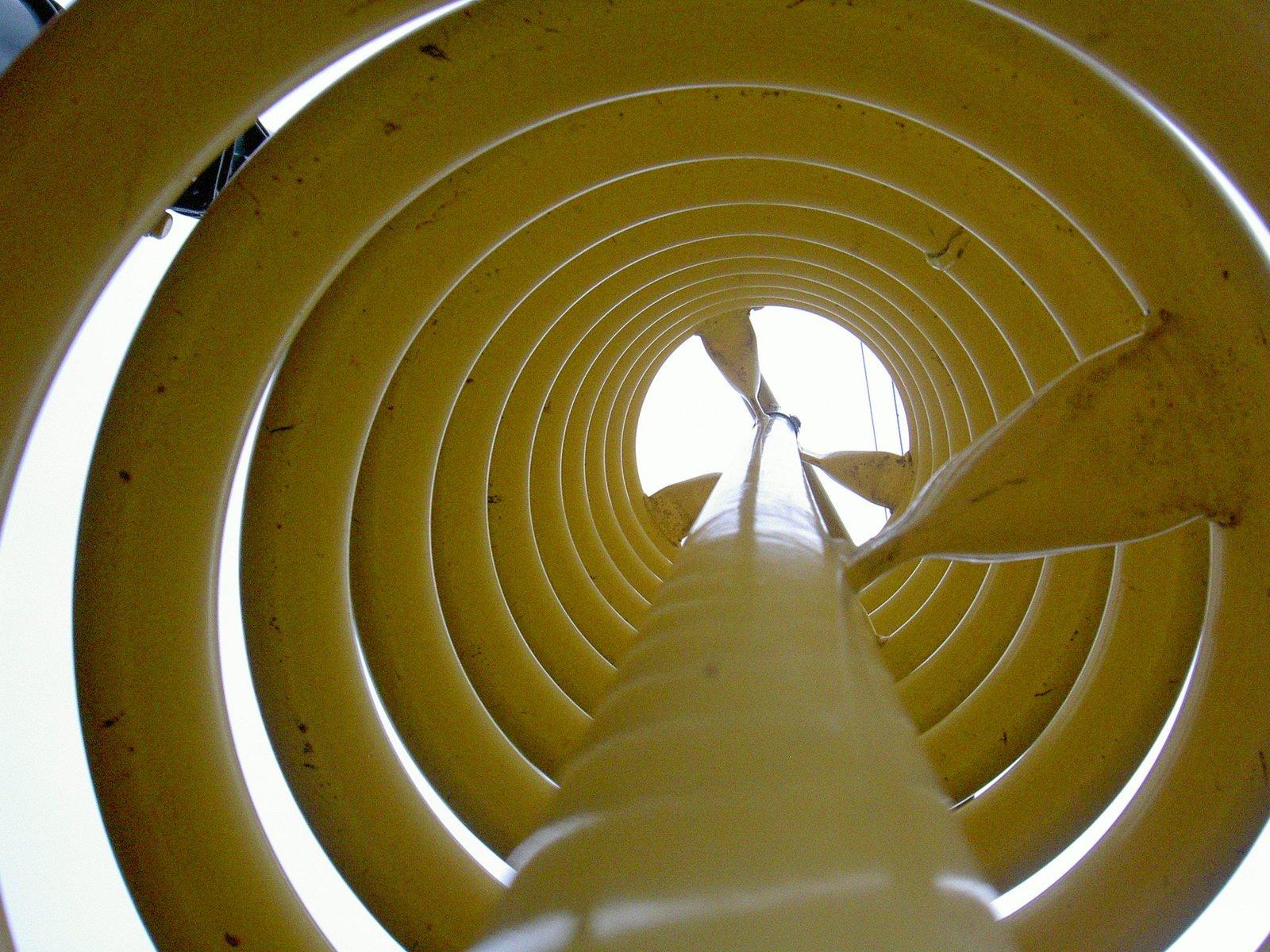 Free Playground Spiral Up Stock Photo