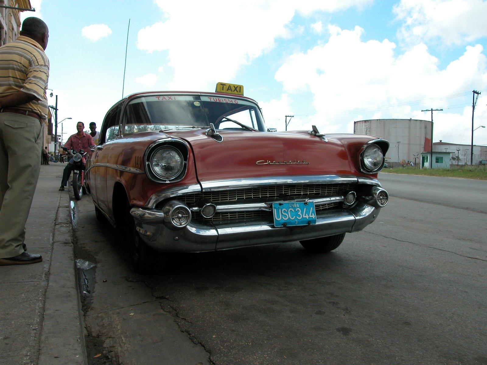 Cuba Cars 5