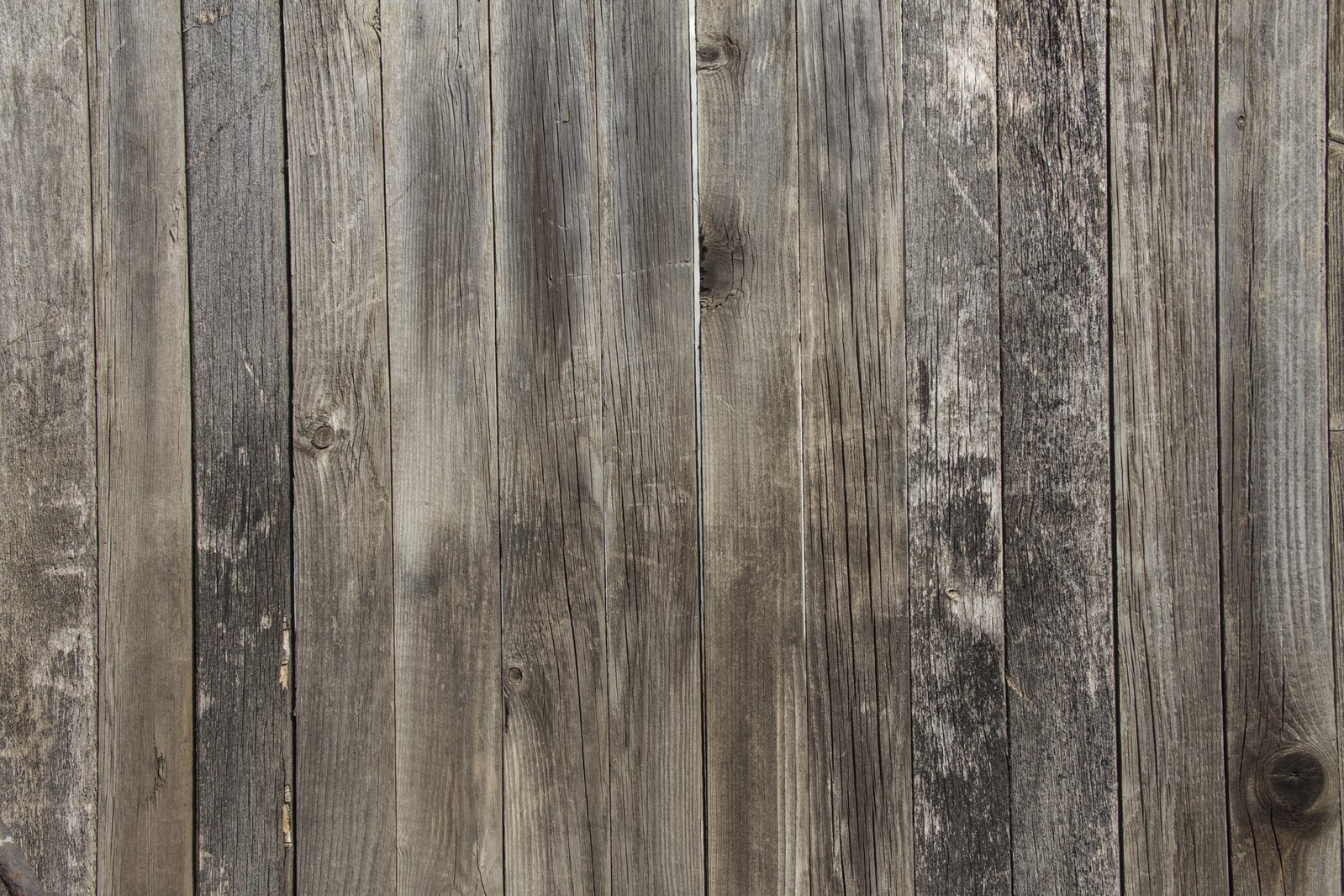 Free Gray Barn Wooden Wall Planking Rectangular Texture Old Wood