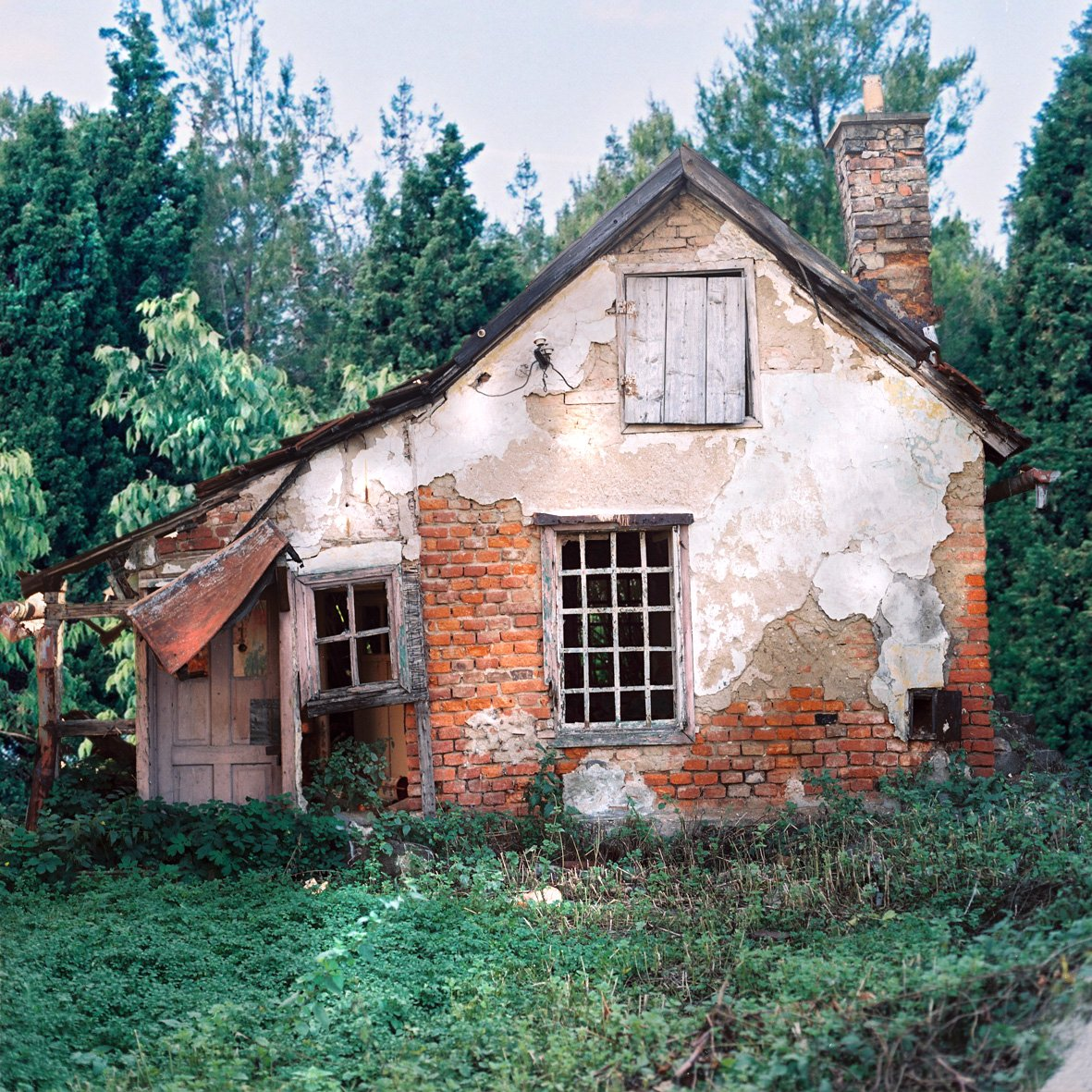 Free House Stock Photo