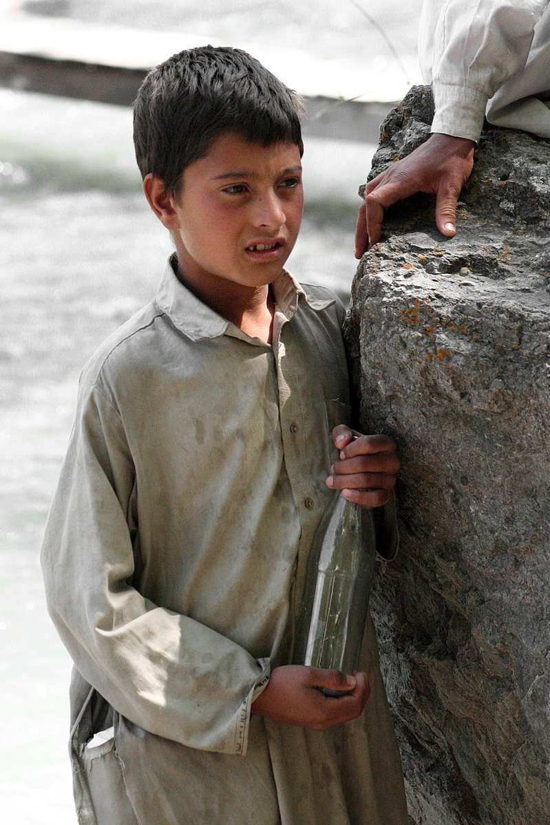 poverty in pakistan The simple poverty scorecard for pakistan is based on the same methodology as that of the ppi scorecards created prior to july 2017 read more about the ppi's new methodology here.