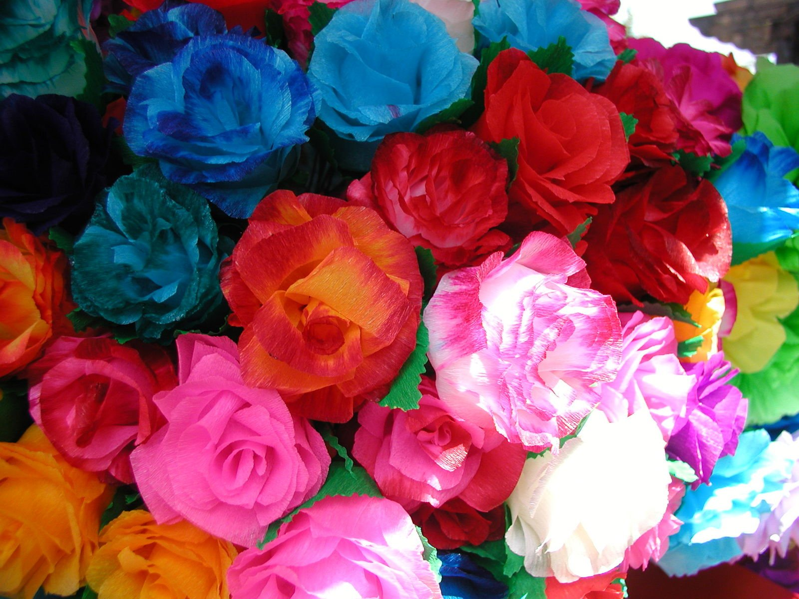 Free mexican paper flowers stock photo freeimages free mexican paper flowers stock photo mightylinksfo