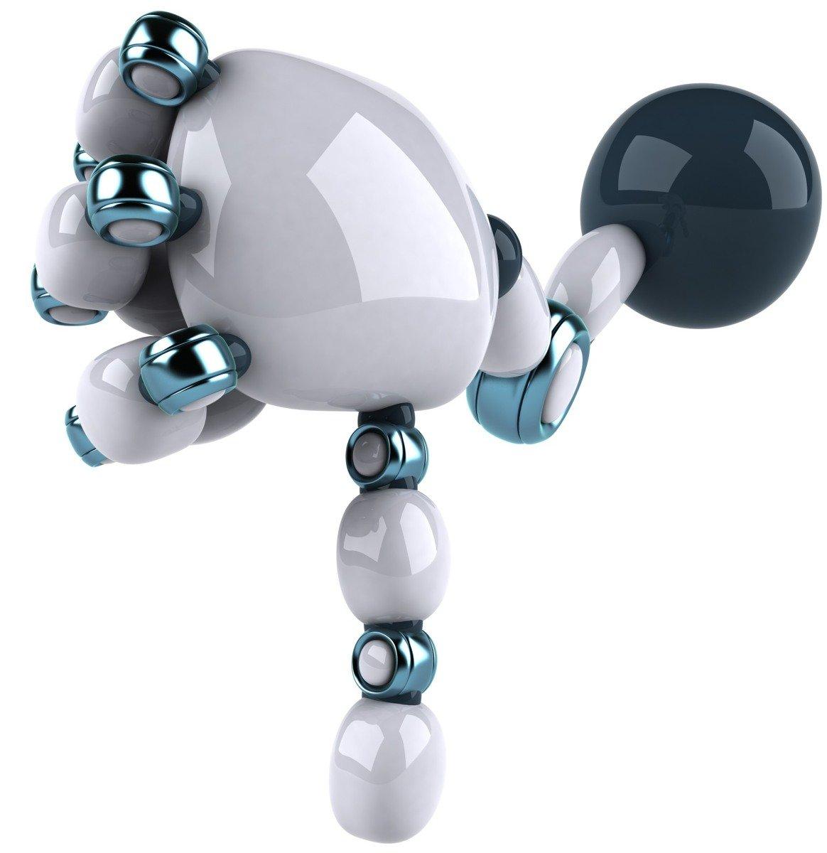Free Robotic hand Stock Photo - FreeImages com