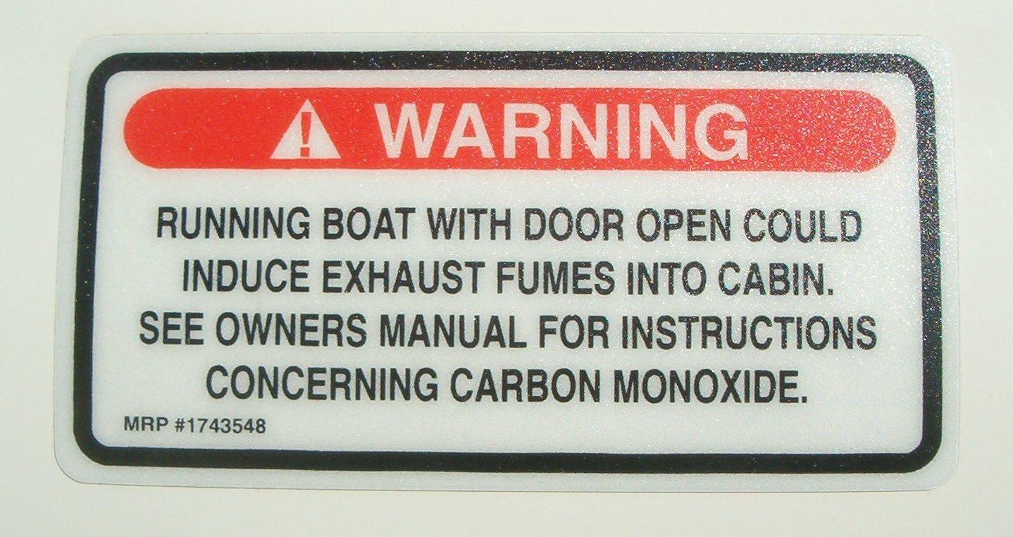 Warning Signs 2