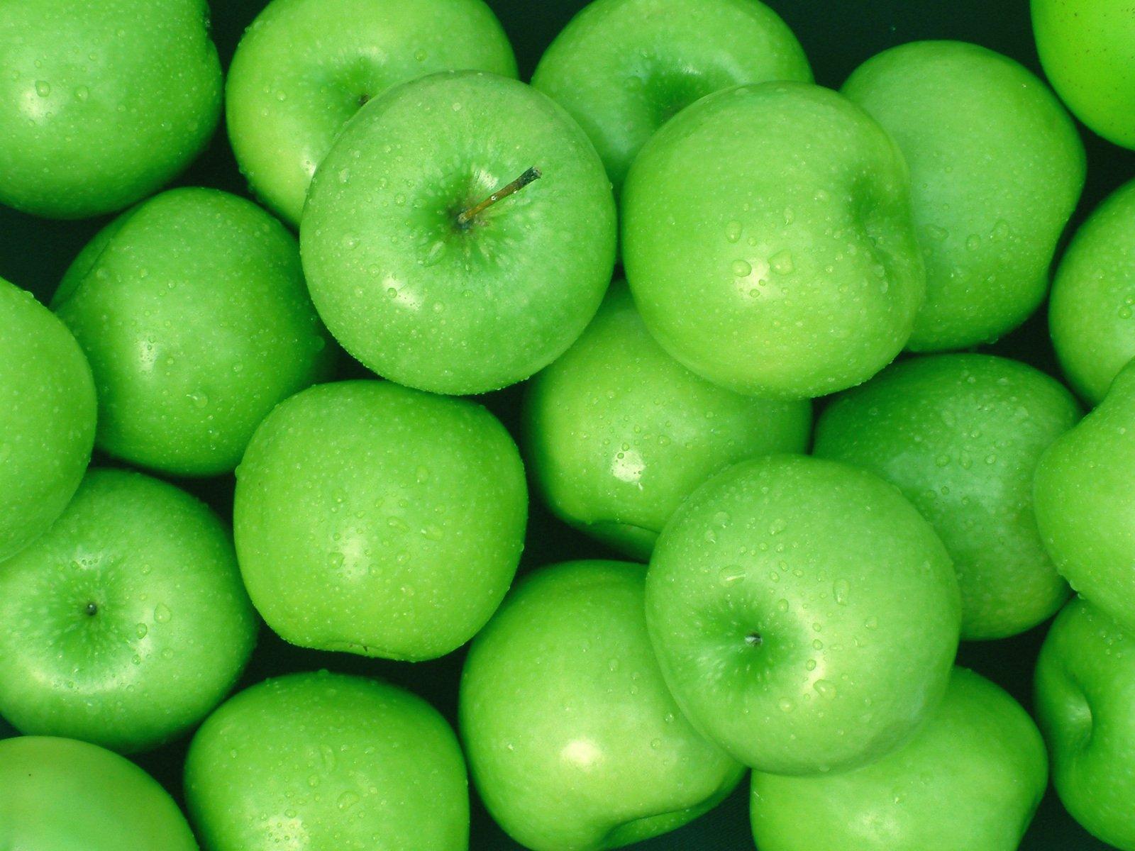 цвет зеленого яблока фото когда-нибудь задумывались над