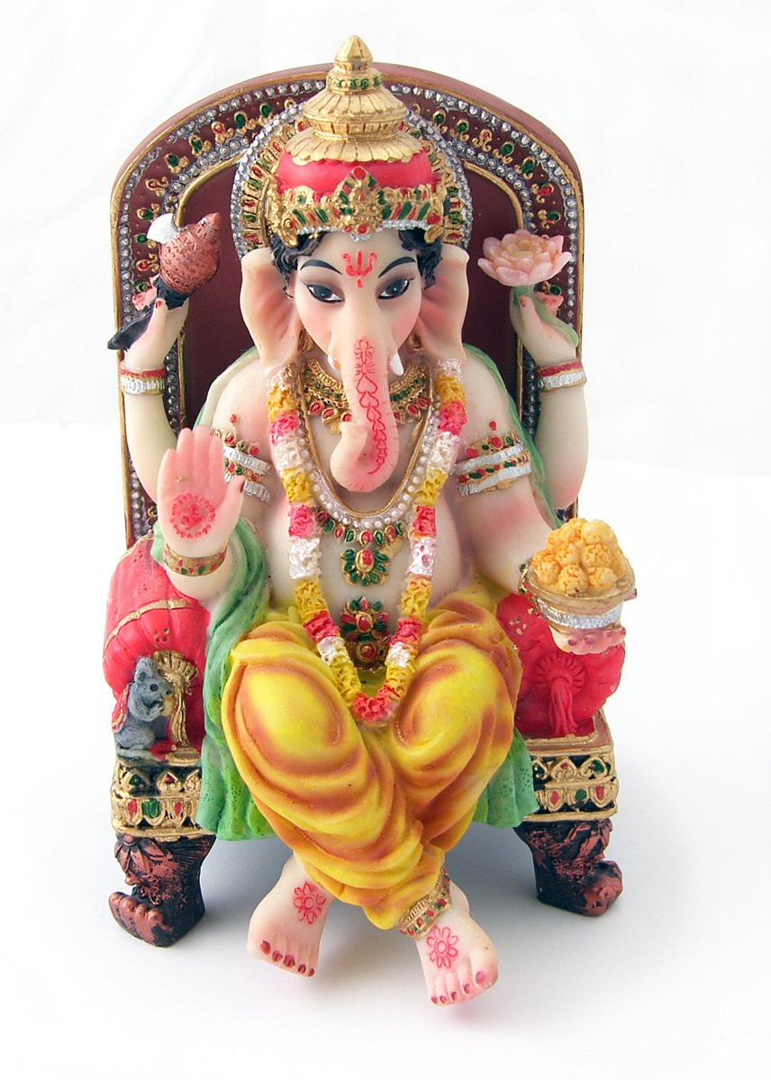Free Ganesha Stock Photo Freeimages Com