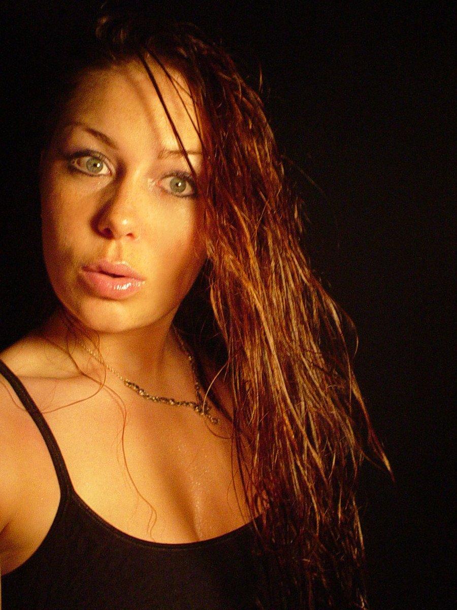 Wet Beauty 4