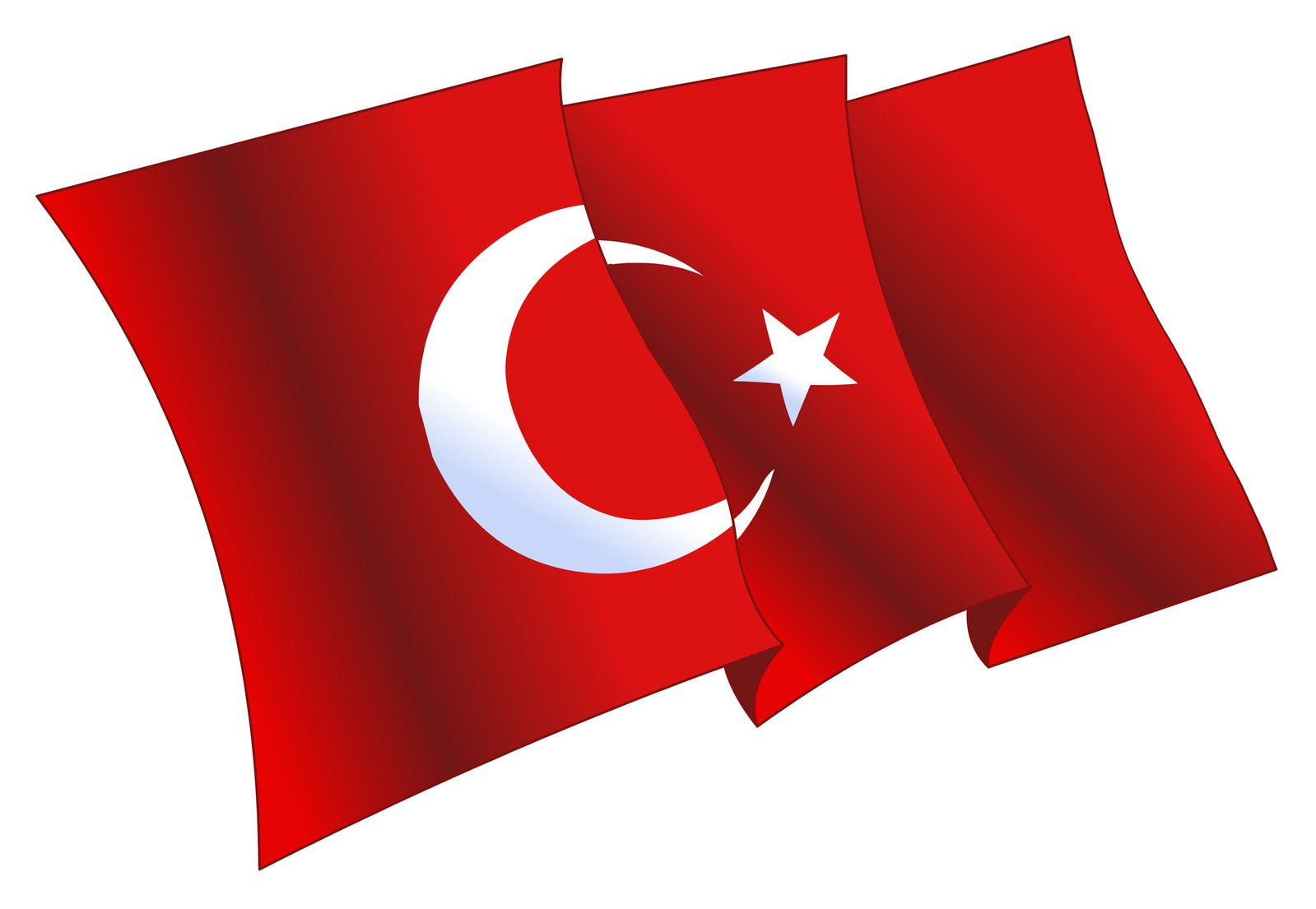 free turkish flag turkiye bayragi stock photo freeimages com