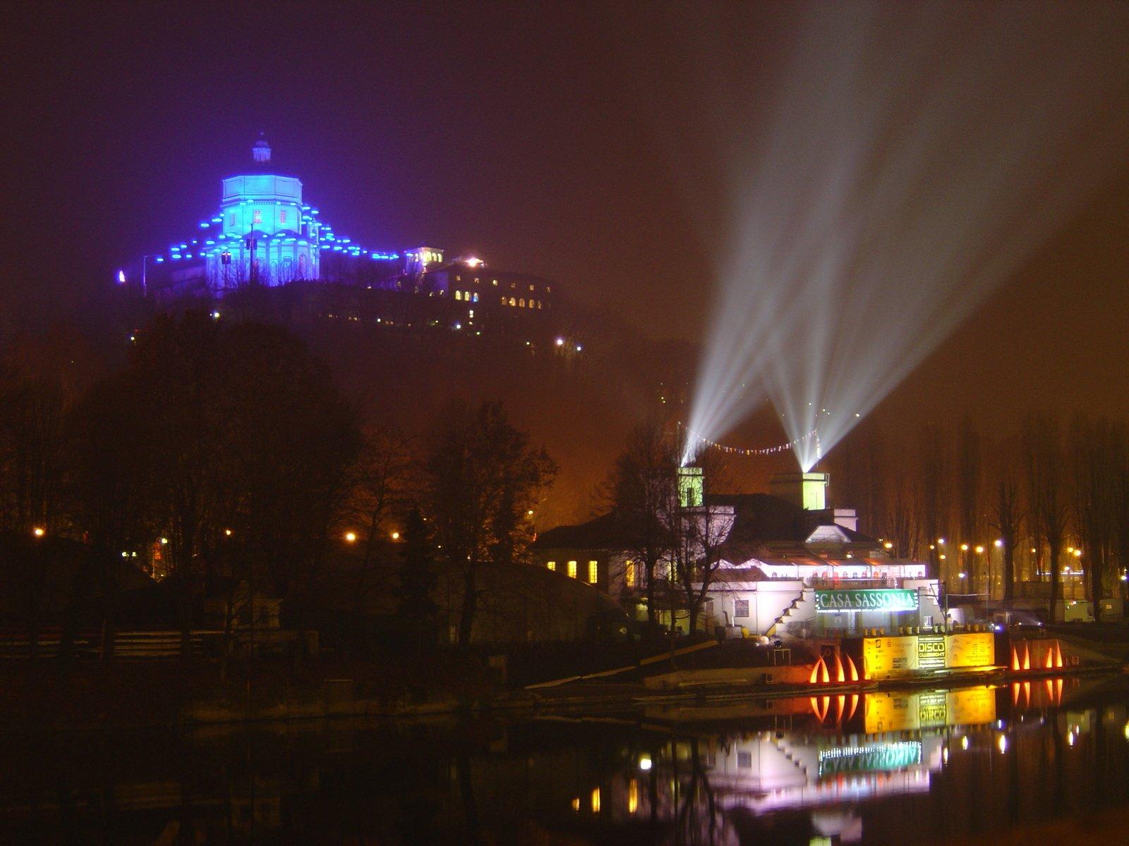 Olympia Turin