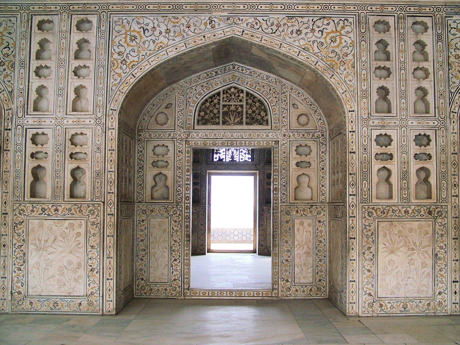 Fatehpur Sikri 123