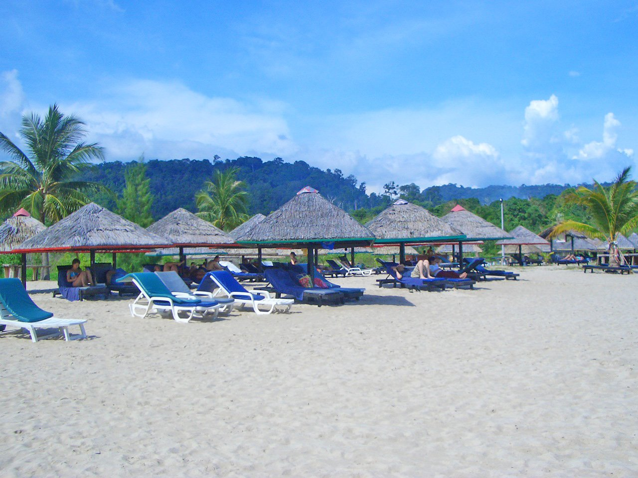 Langkawi The Idyllic Island: Free Langkawi Island 7 Stock Photo