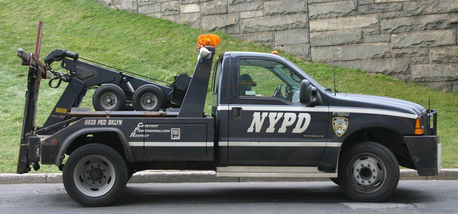 New york cars 8