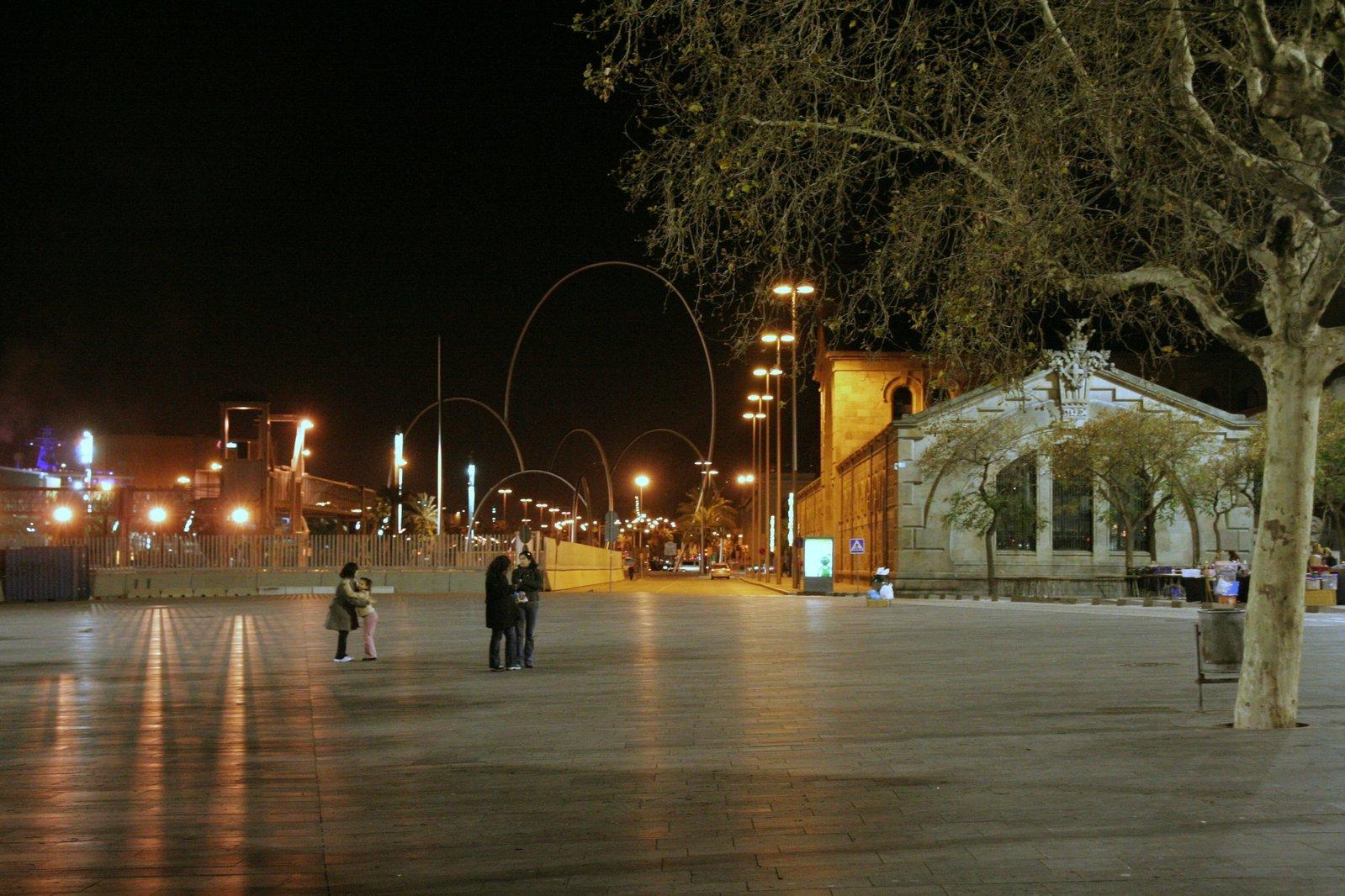 free near barcelona harbor stock photo freeimages