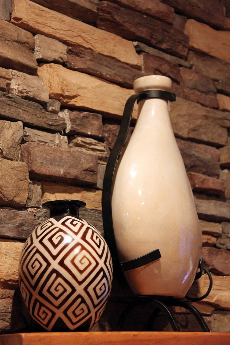 Чем чистить хрустальную вазу в домашних условиях