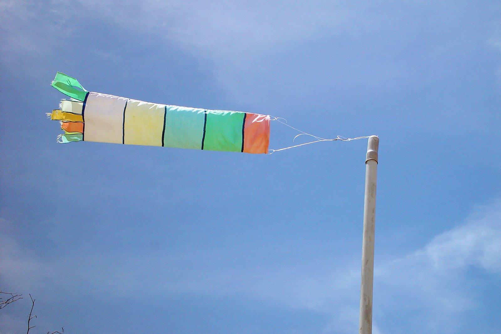 Wind Sock, Breeze