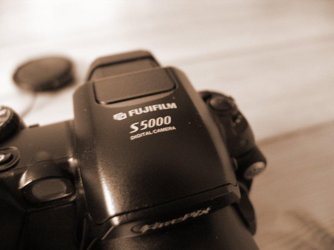 Free my cam 3 Stock Photo - FreeImages.com